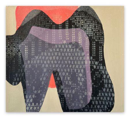 Non Tecnico Rosenblat - Untitled 6