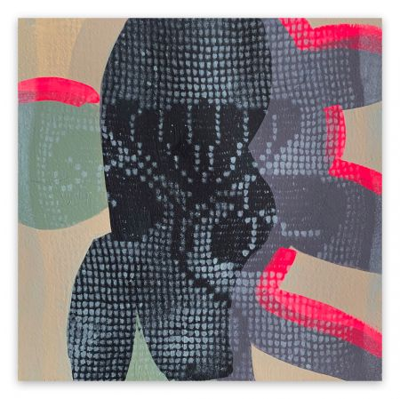 Non Tecnico Rosenblat - Untitled 9