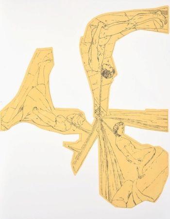Multiplo Richter - Untitled B