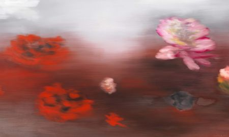 Non Tecnico Bleckner - Untitled I (Dream Lover)