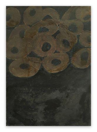 Non Tecnico Doorsen - Untitled (Id. 1284)