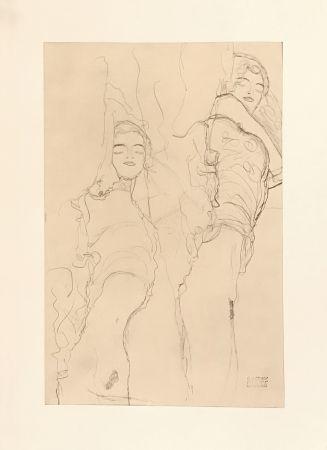 Multiplo Klimt - Untitled II.IV