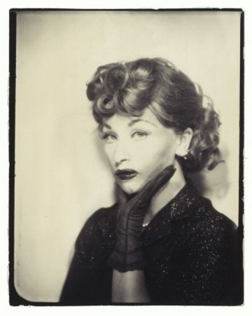Multiplo Sherman - Untitled (Lucille Ball)