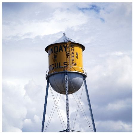 Fotografie Cottingham - Untitled V (Champs Watertower)