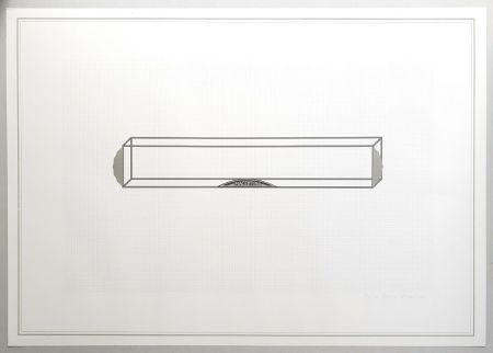 Litografia Piacentino - Vehicle sculpture. Wall sculpture (c)