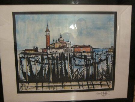 Acquaforte Buffet - Venice