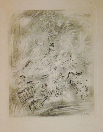Libro Illustrato Pascin - Venus dans la balance