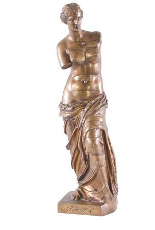 Multiplo Dali - Venus with Drawers - Vénus aux Tiroirs