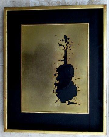 Multiplo Arman - Violin