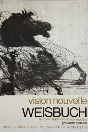 Offset Weisbuch - Vision Nouvelle Atelier Gourdon