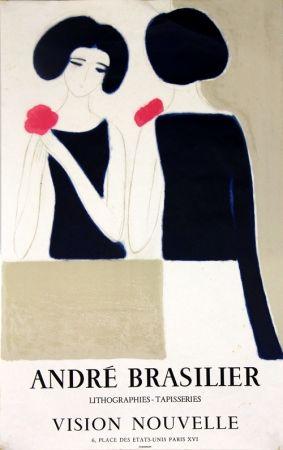 Litografia Brasilier - Vision Nouvelle  Galerie