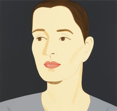 Serigrafia Katz - Vivien