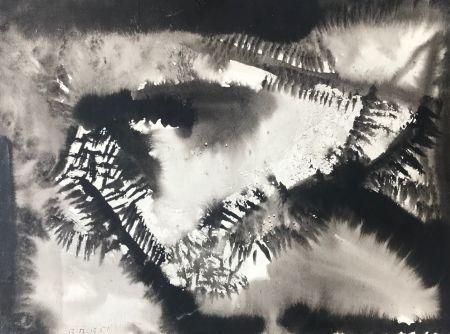Non Tecnico Bosshard - Vulcanico (1951)