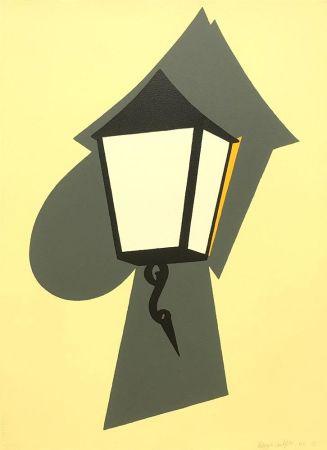 Serigrafia Caulfield - Wall Lamp