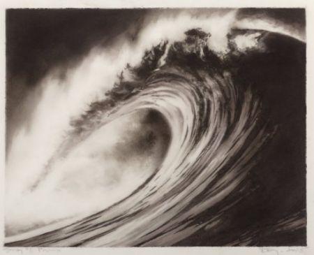 Litografia Longo - Wave #8 portfolio