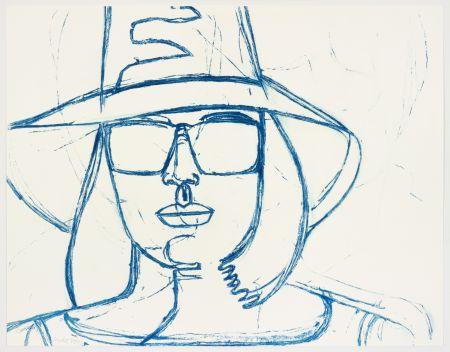 Non Tecnico Katz - White At And Sunglasses
