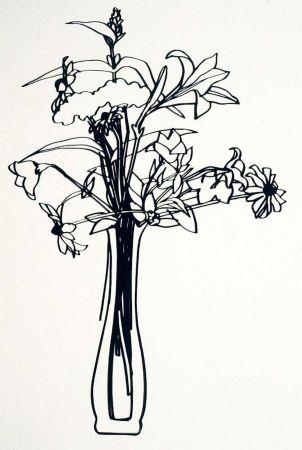 Multiplo Wesselmann - Wildflower Bouquet
