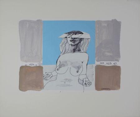 Non Tecnico Graeder - Woman