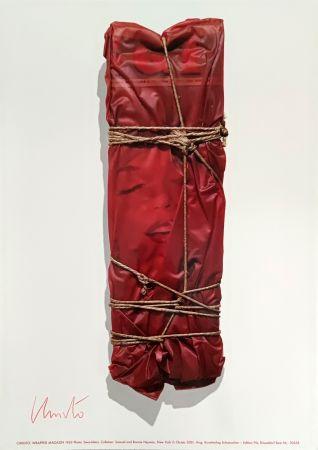 Offset Christo - Wrapped Magazin