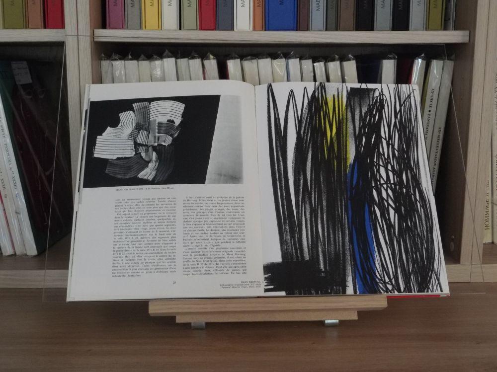 Libro Illustrato Hartung - Xxe lazzaro no 43