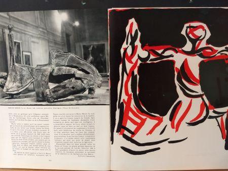 Libro Illustrato Marini - Xxe No 28
