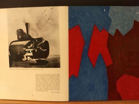 Libro Illustrato Poliakoff - Xxe No 31