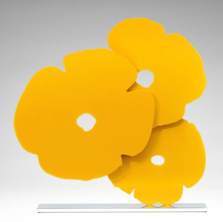 Multiplo Sultan - Yellow poppies