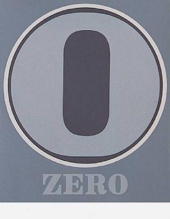 Serigrafia Indiana - Zero
